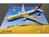 Boeing 777-300ER Saudia HZ-AK42