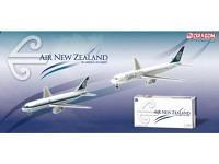 Boeing 767-200ER + 767-300ER Air New Zealand