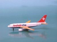 A310-300 BalairCTA HB-IPM