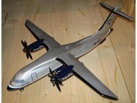 Dornier Do-328 Lions Air HB-AEE