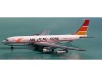 Boeing 707 Air Hongkong VR-HHK