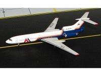 Tu-154B-2 Armenian Airlines EK-85535