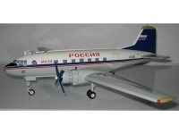 Iljushin Il-14 Rossija 01146