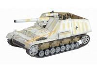 Hummel Sd Kfz 165 Polen 1945