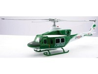 Bell 412 Corpo Forestale 1:48