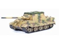 Jagdtiger s.Pz.Jj.Abt 653 Elsass 1945