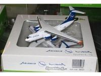 Il-76 Syrianair